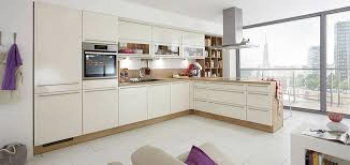 Einbauküchen