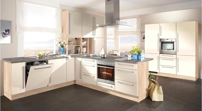 Küchen, in denen alles gelingt !